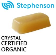 Certified COSMOS Organic Melt & Pour Soap Base