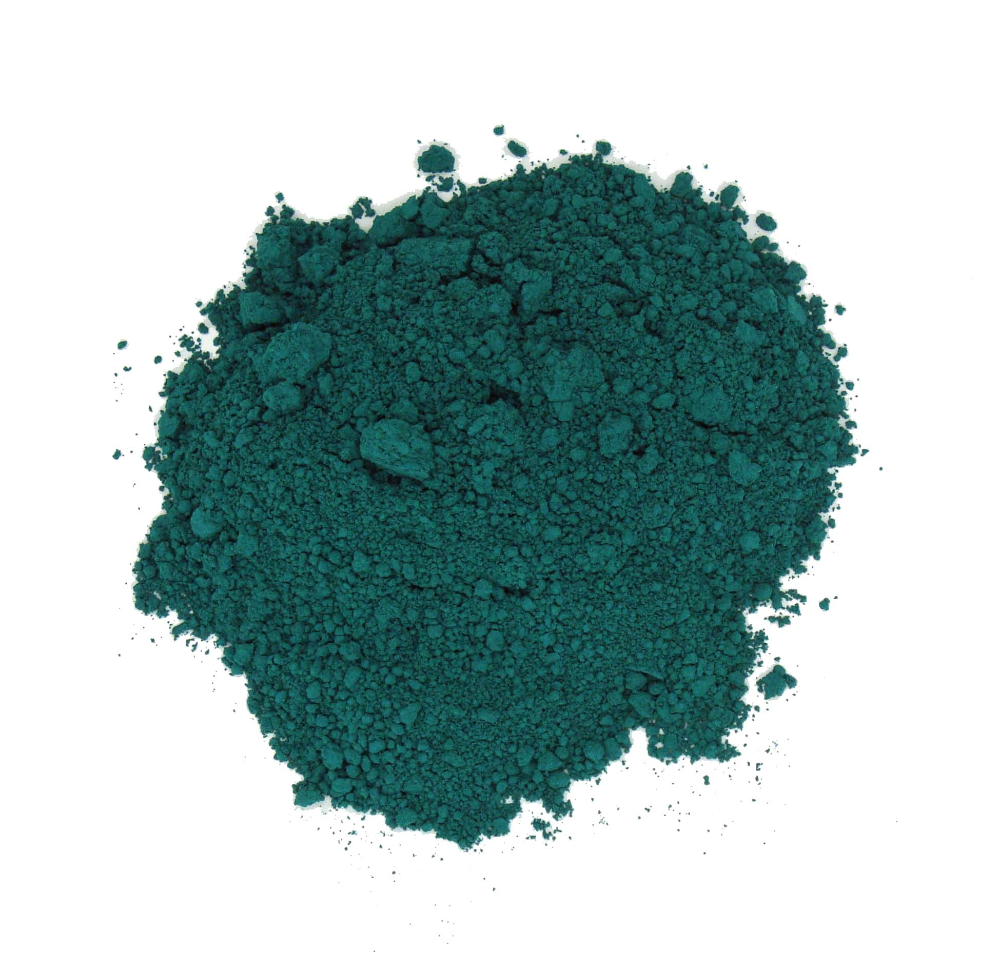 Chromium Hydroxide Green Powder