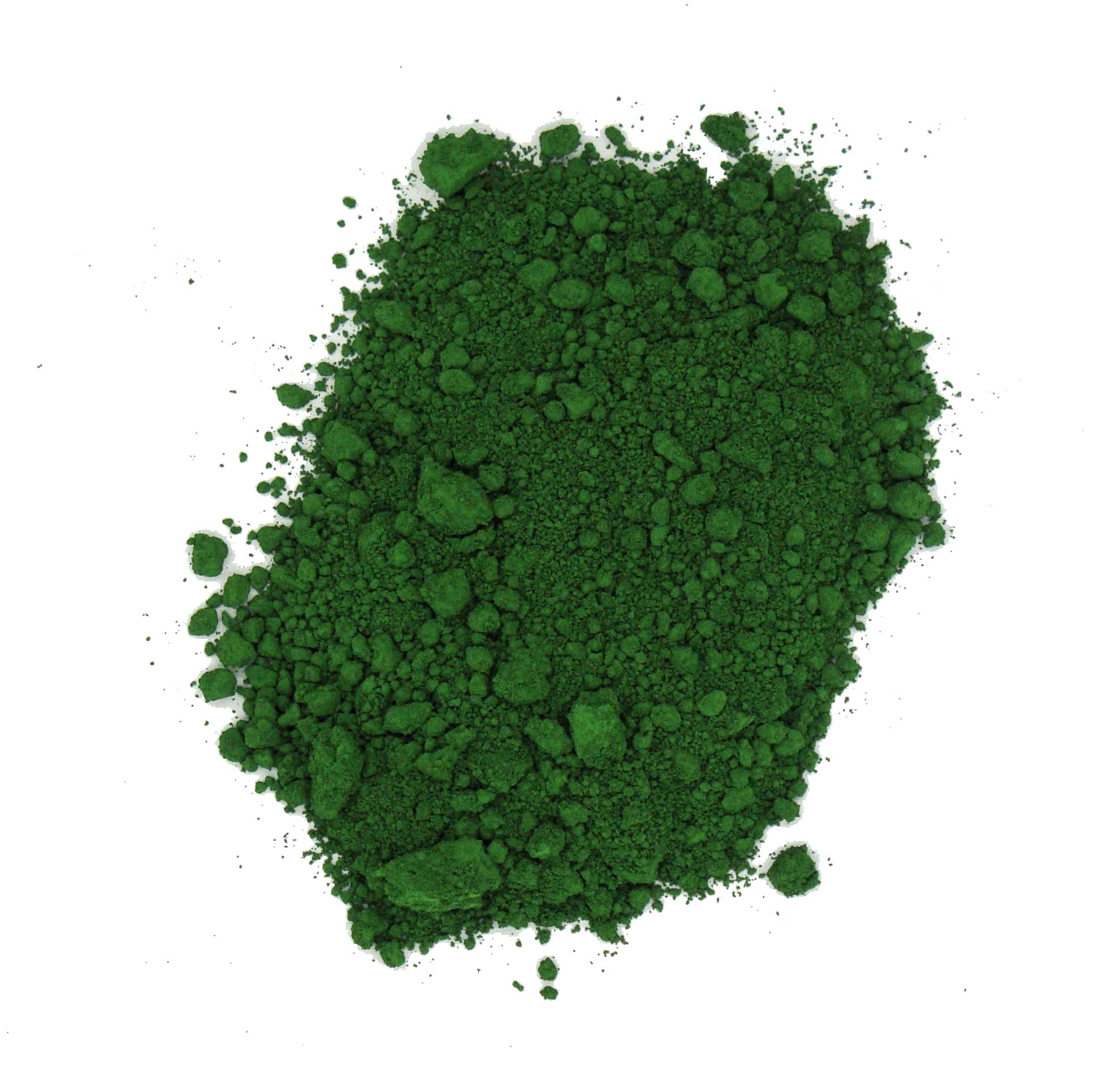 Chromium Oxide Green Powder