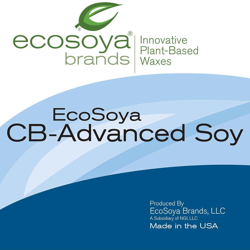 EcoSoya® Wax CB-Advanced Soy