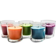 Candle Wax Colours