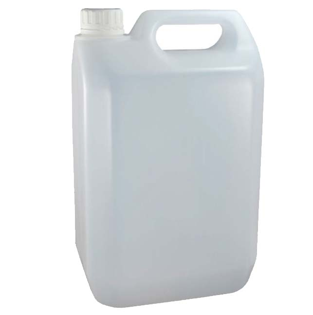 Jerry Can 5 Litre