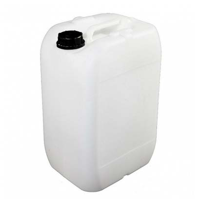 Jerry Can 25 Litre