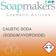 Caustic Soda (Sodium Hydroxide)