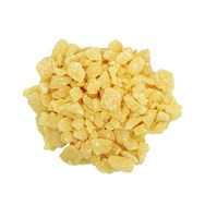 Beeswax Granules Yellow Certified COSMOS Organic