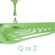 Carrier Oils Q-Z