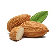 Sweet Almond Oil Expressed Certified Organic