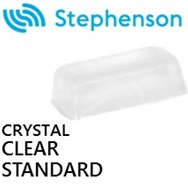 Crystal Standard Clear Melt & Pour Soap base