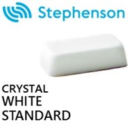 Crystal Standard White Melt & Pour Soap Base