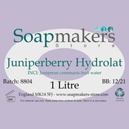 Juniper Berry Hydrolat