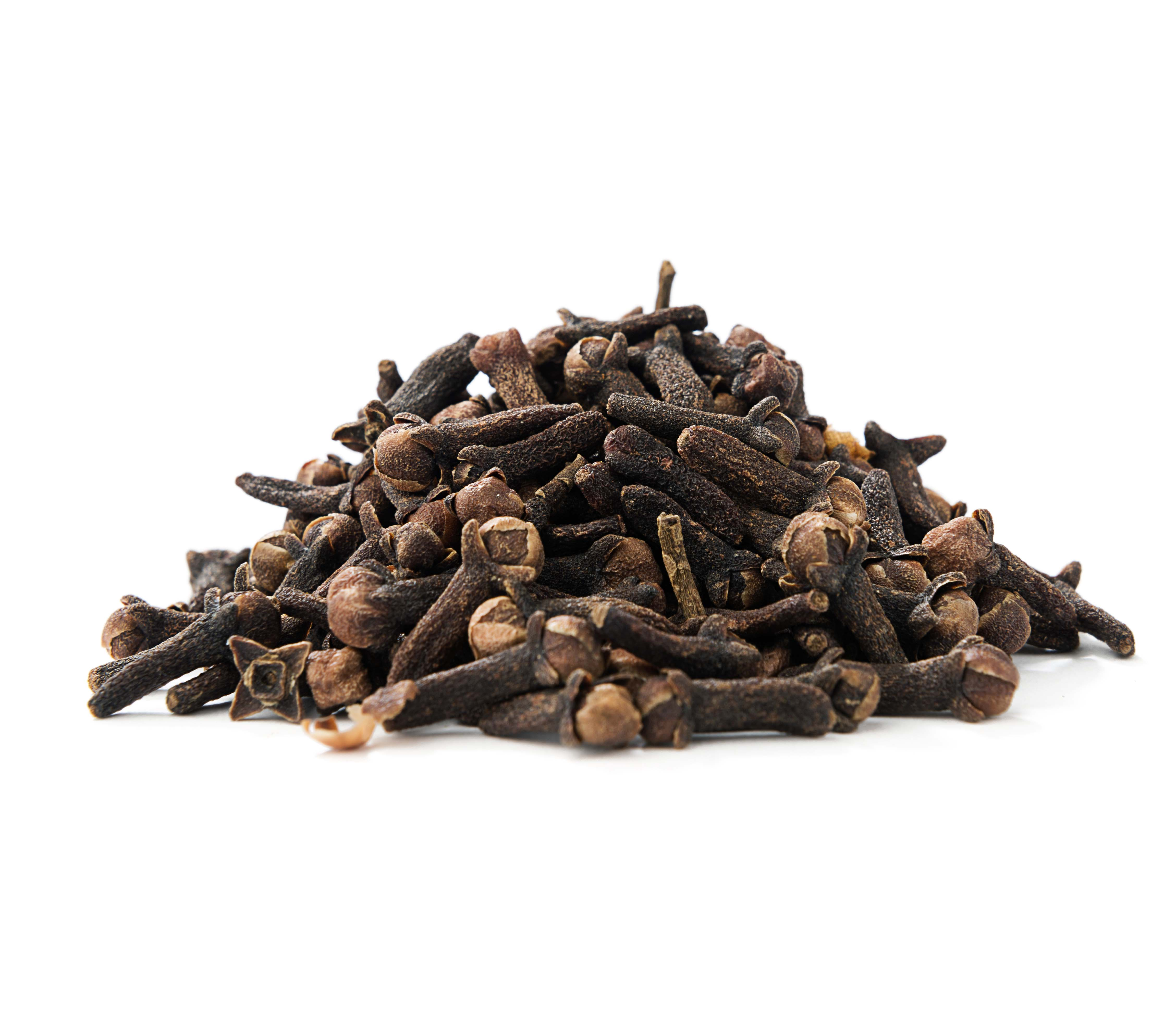 Clove Bud Essential Oil Certified Organic