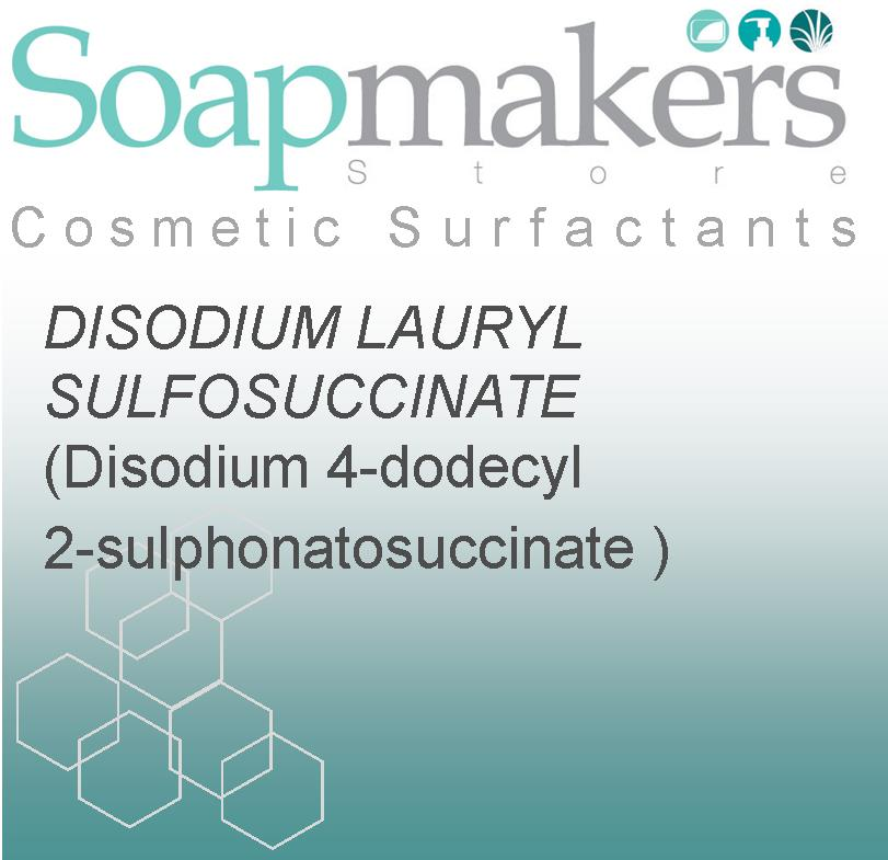 Disodium Lauryl Sulfosuccinate Powder